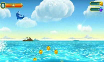 海洋动物传奇游戏安卓版