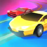 汽车构造赛车