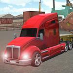 重型卡车模拟器