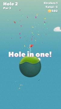 高尔夫天空安卓版下载