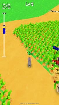 兔子农场奔跑安卓版下载