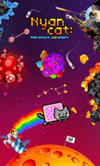 彩虹猫之太空旅行安卓版