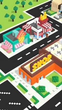 空闲城市建设大亨2021游戏最新版