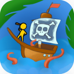 勇敢的海盗
