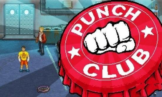 拳击俱乐部手机版中文1.37