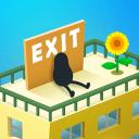 逃脱游戏公寓