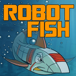 鲨鱼变形机器人