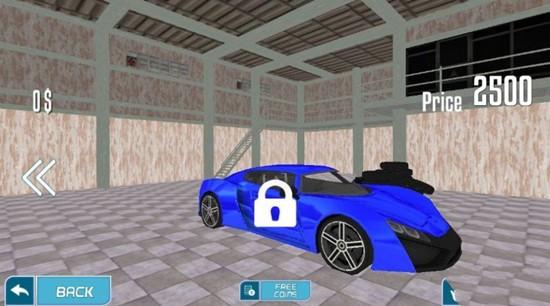 极速汽车驾驶中文版