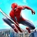 蜘蛛绳超级英雄