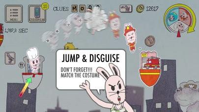 兔子特工游戏汉化版