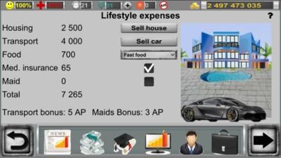 投资模拟器3游戏中文版