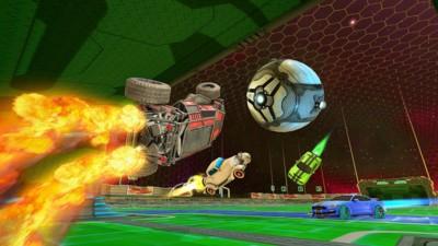 火箭足球杯2021最新版