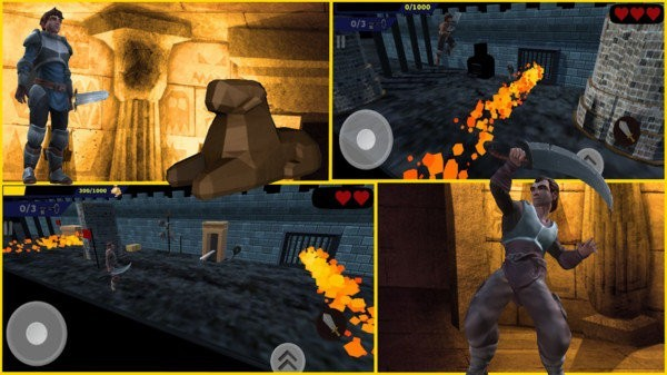 古墓之战游戏最新版