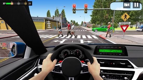 汽车驾驶学校2021破解版