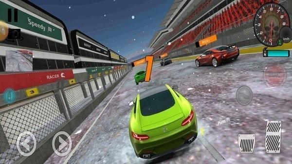 兰博基尼真实驾驶模拟最新版