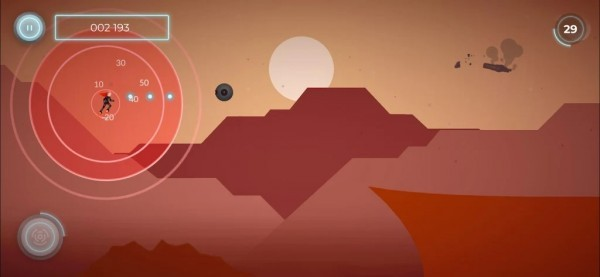 无尽的火星奔跑者官网版