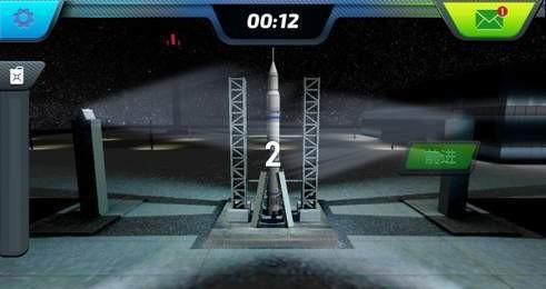 神舟火箭模拟器中文版