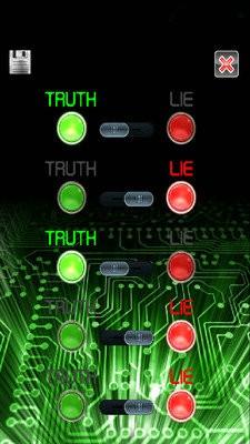 测谎仪模拟器游戏下载