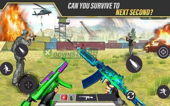 3D狙击枪军队最新版