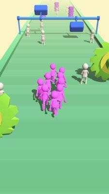 加入和冲突3D游戏