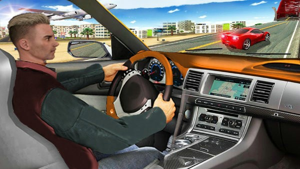 跑车高速赛手机版下载