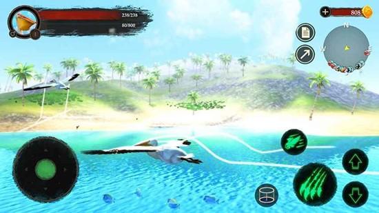 鹈鹕模拟器破解版