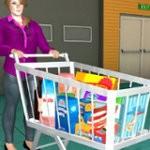 超市购物模拟器
