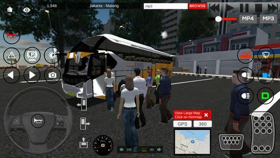 idbs巴士模拟国风版下载