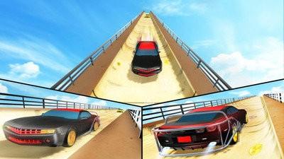 赛车和驾驶特技安卓下载