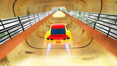 赛车和驾驶特技中文版