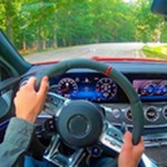 交通驾驶模拟器2021