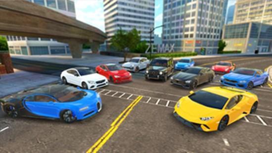 交通驾驶模拟器2021官方版