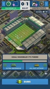 比赛日经理足球游戏下载