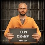 监狱看守工作模拟器