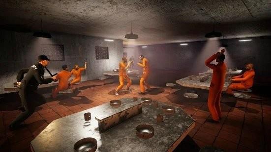 监狱看守工作模拟器最新版下载