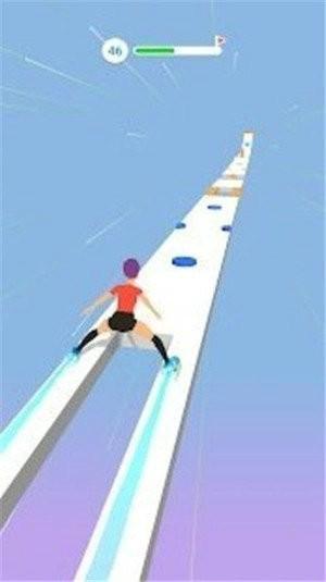 火箭滑冰者最新版