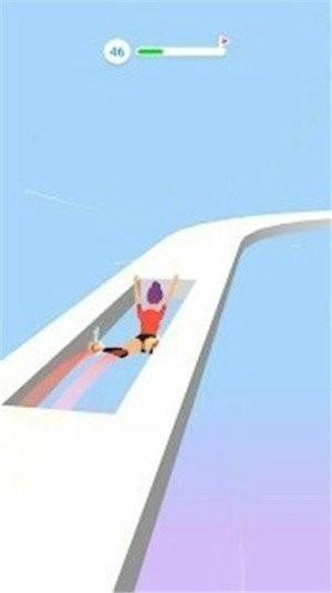 火箭滑冰者游戏下载