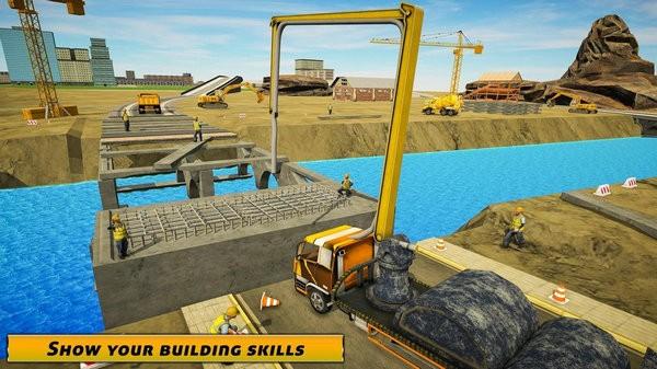 城市桥梁建造者最新版下载