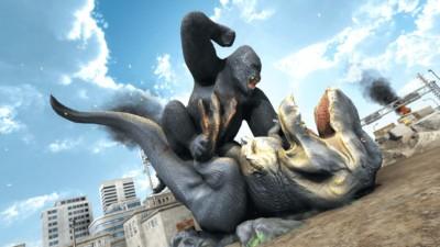 恐龙城市粉碎者安卓版