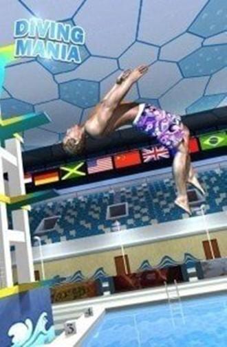 炫技跳水游戏最新版