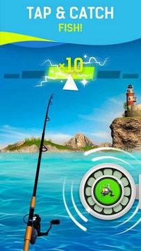 钓鱼模拟器手机版下载