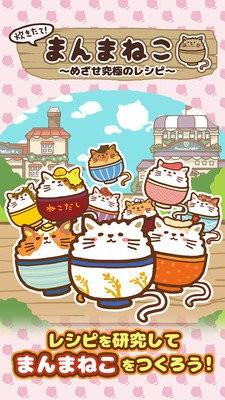 猫咪盖饭游戏下载