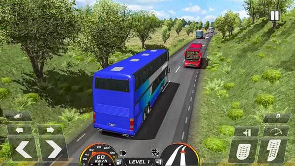 真正的巴士模拟器驾驶2021破解版