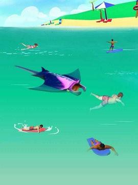鲨鱼攻击安卓版下载