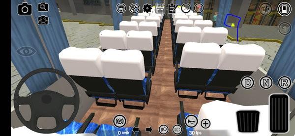 Road Lite巴士模拟器安卓版