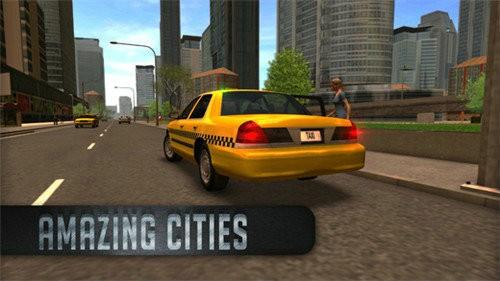 模拟出租车2016官方版下载