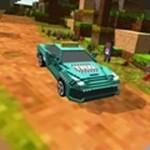 真实模拟像素出租车