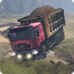 卡车货物运输模拟