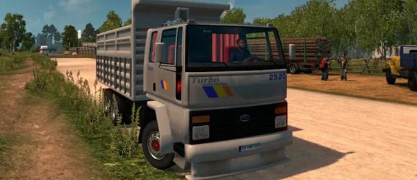 卡车货物运输模拟安卓版下载