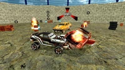 新车祸模拟器游戏最新版